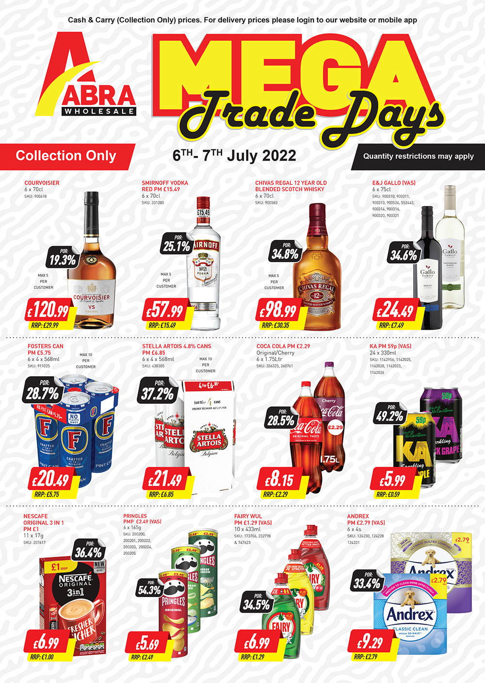 trade day